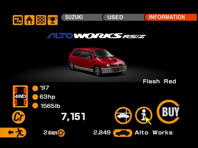 Gran Turismo 2 (USA) (Simulation Mode) (v1.2) (Patched)-210807-155445