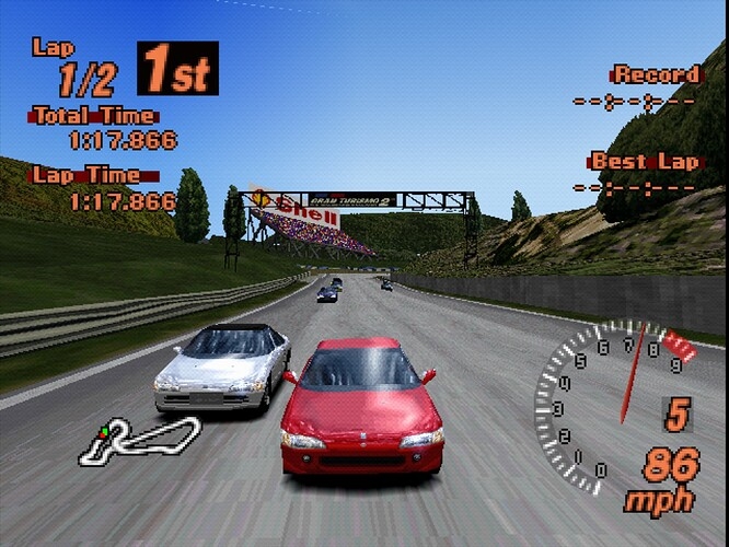 Gran Turismo 2 (USA) (Simulation Mode) (v1.2) (Patched)-210807-231729