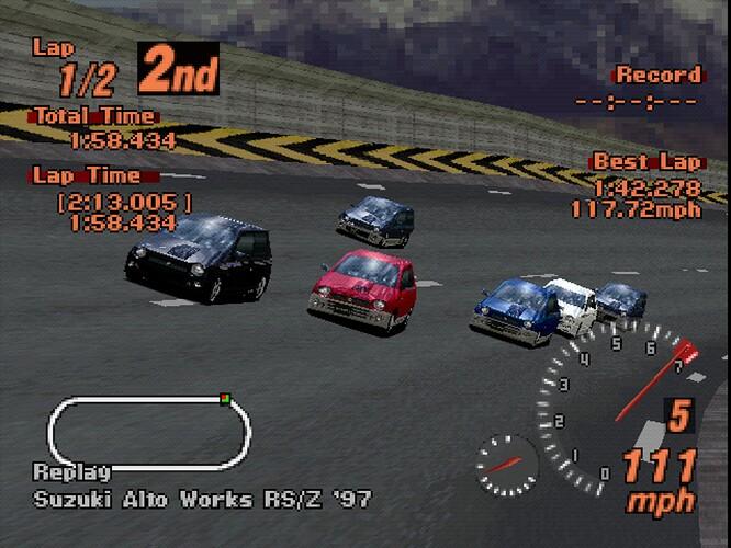 Gran Turismo 2 (USA) (Simulation Mode) (v1.2) (Patched)-210807-161726