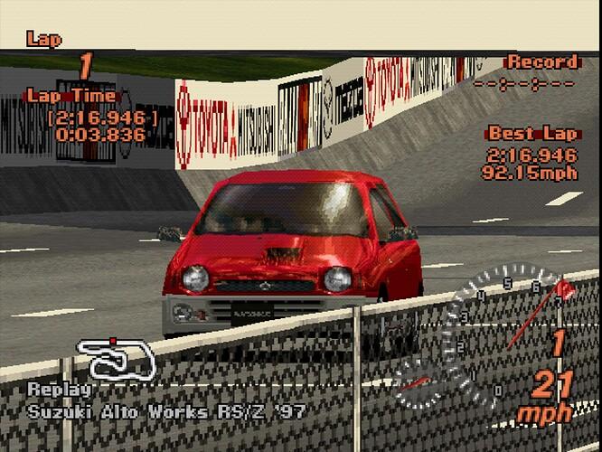 Gran Turismo 2 (USA) (Simulation Mode) (v1.2) (Patched)-210807-155830