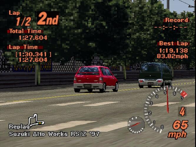 Gran Turismo 2 (USA) (Simulation Mode) (v1.2) (Patched)-210807-201106