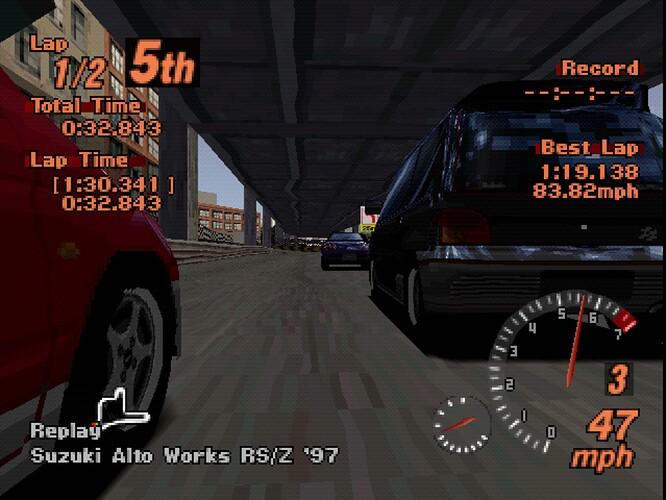 Gran Turismo 2 (USA) (Simulation Mode) (v1.2) (Patched)-210807-201001