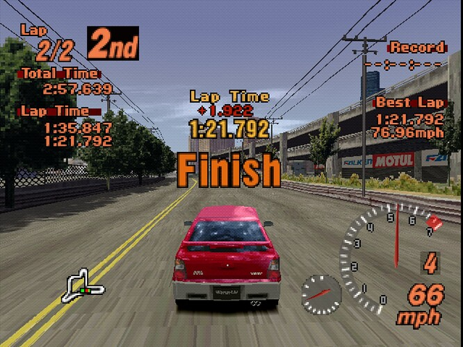 Gran Turismo 2 (USA) (Simulation Mode) (v1.2) (Patched)-210807-160930