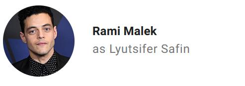 lyutsifer