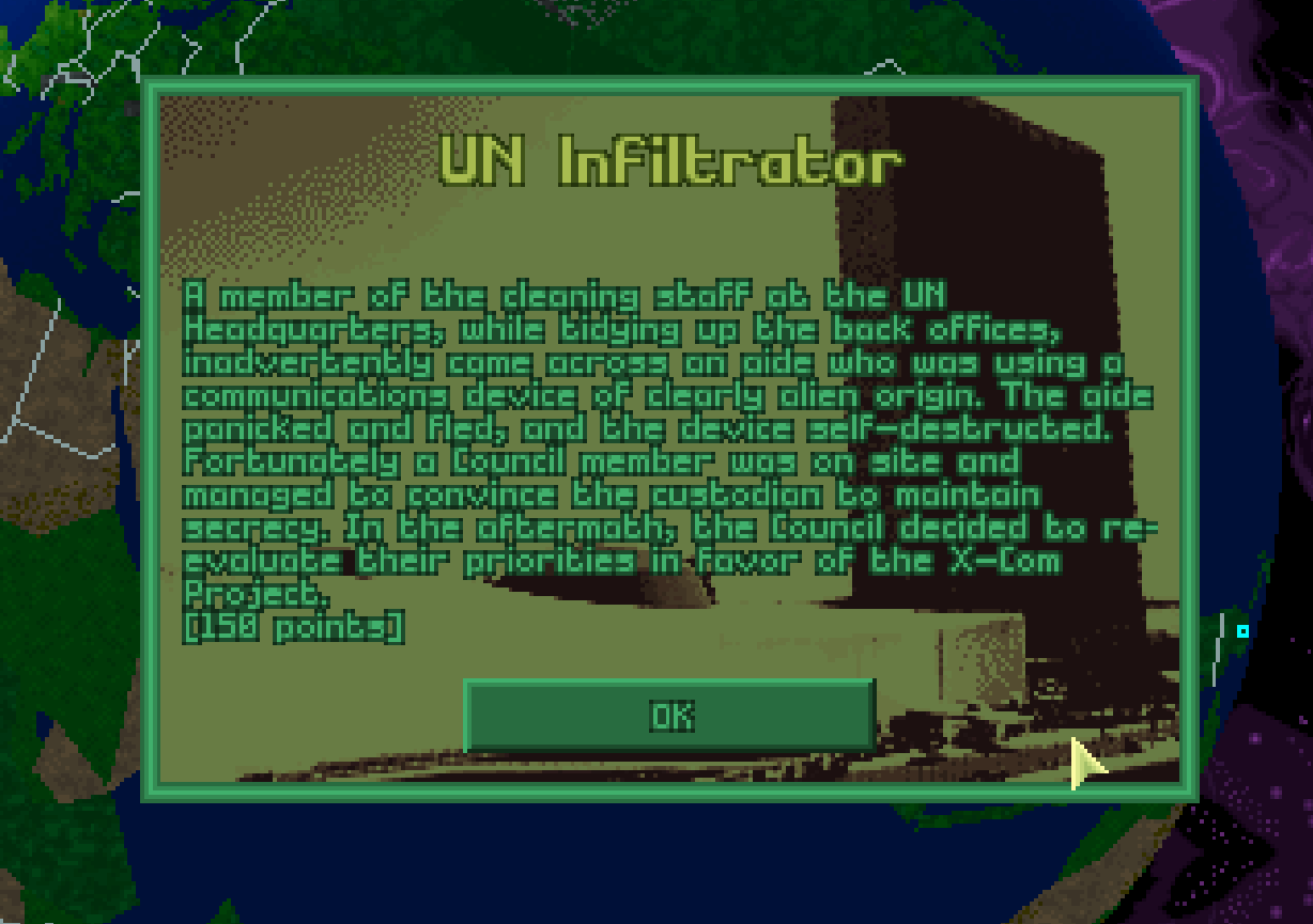 UN_Inflitrator