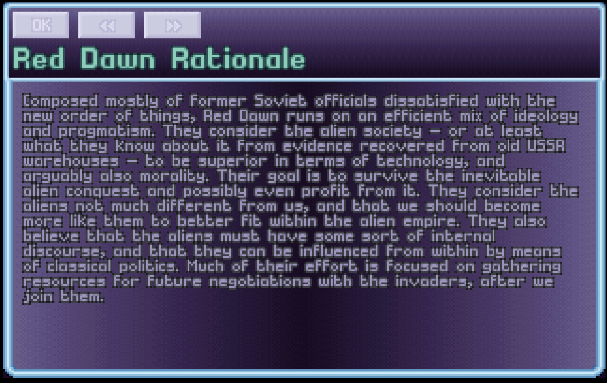 RedDawn_rationale