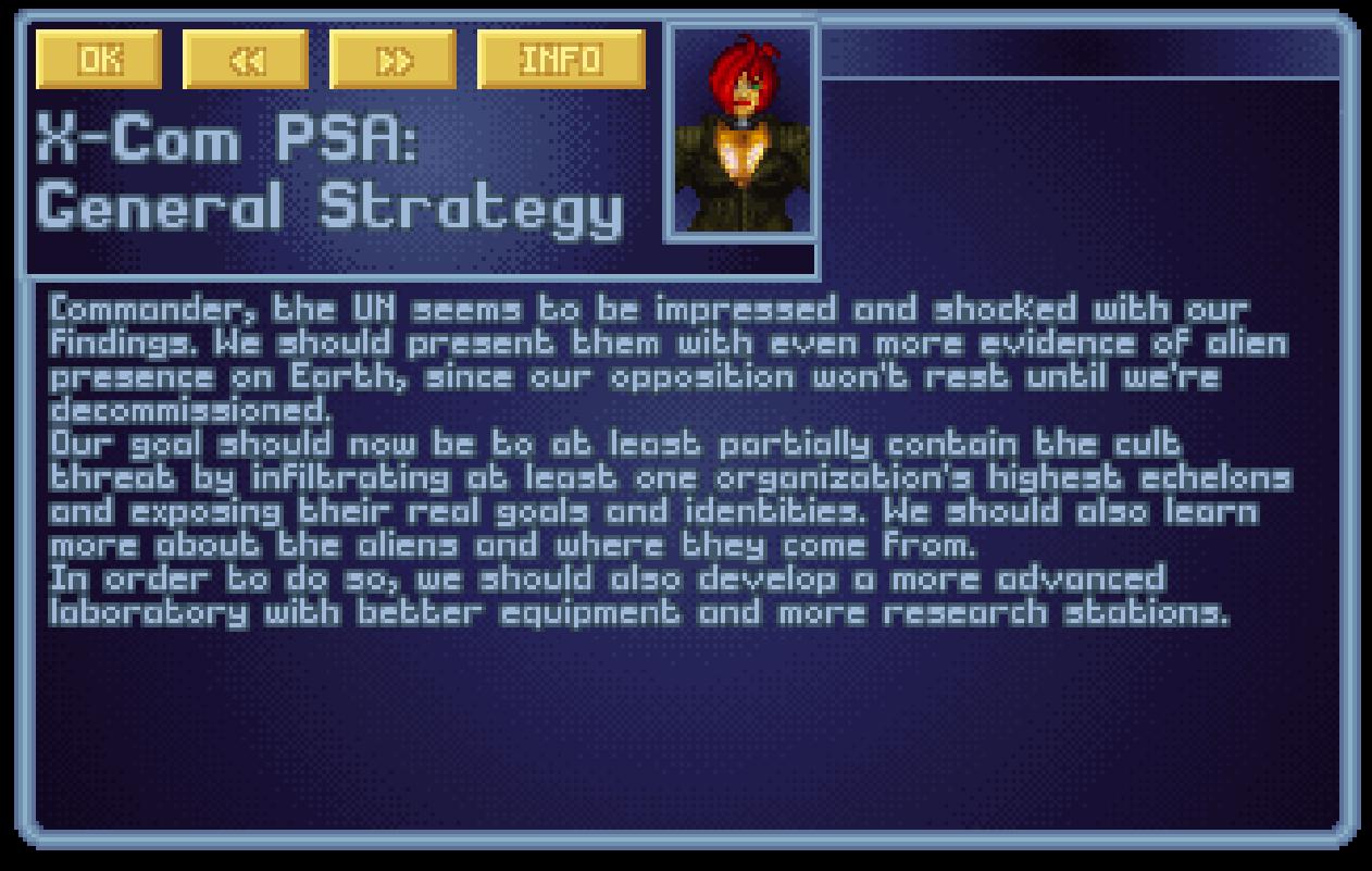 XCom_GeneralStrategy